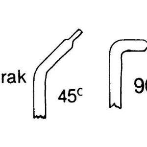 Spetsar 45 gr