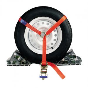 Spännband Rally hjulsurrning 35mm