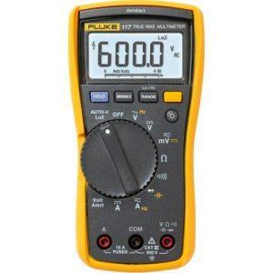 Multimeter FLUKE-117 EUR