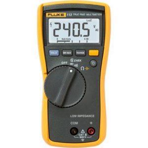 Multimeter FLUKE-113 EUR