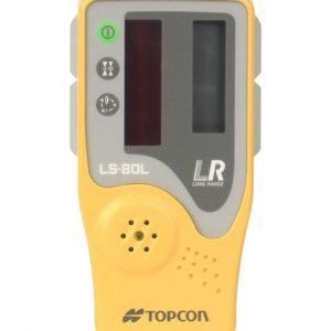 LS-80L Lasermottagare Topcon