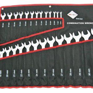 Blocknyckelsats 6-32 mm