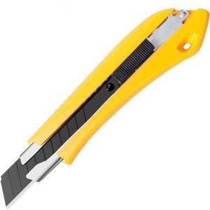 Kniv Break-off 18 mm B-CEXL
