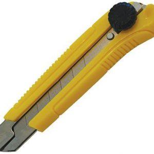 Kniv Break-off 25 mm B-CH1