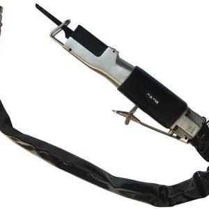 Luftsåg Bato X-strong med ljuddämparslang
