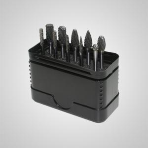 Slipstift 6mm till luftmaskin 10-pack