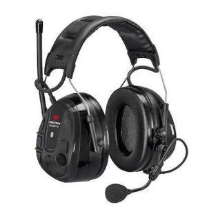 Hörselkåpa hjässbygel Peltor WS Alert XP MRX21A2WS6