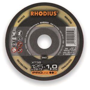 Rhodius Kapskiva XT38 125x1