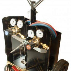 Gassvets/skärutrustning G11 kompl 5L