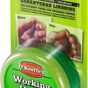 O´Keeffe´s Handkräm Working Hands 96g