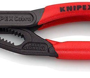 Motortång Knipex Cobra 8701 125