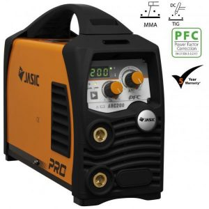 JASIC PRO ARC 200 PFC Wide Voltage