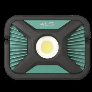 ALS SPX200 Flodlampampa 2000 lumen