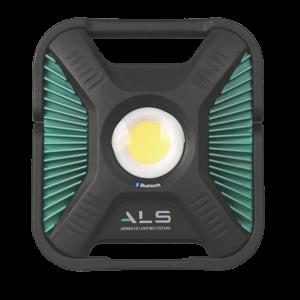 ALS SPX600 Flodlampa 6000lm laddbar/230V