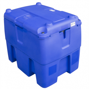 Pickuptank Plast - Adblue® 232 L 24V exkl. flödesm