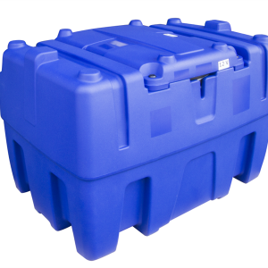 Pickuptank Plast - Adblue® 442 L 24V exkl. flödesm