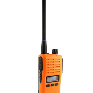 Jaktradio ALBECOM X7 31mhz Orange