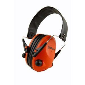 Hörselskydd ALBECOM Aktiv Svart