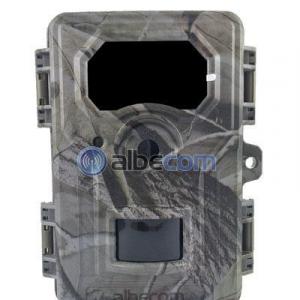Åtelkamera ALBECOM IP66 Svart IR inkl 8GB
