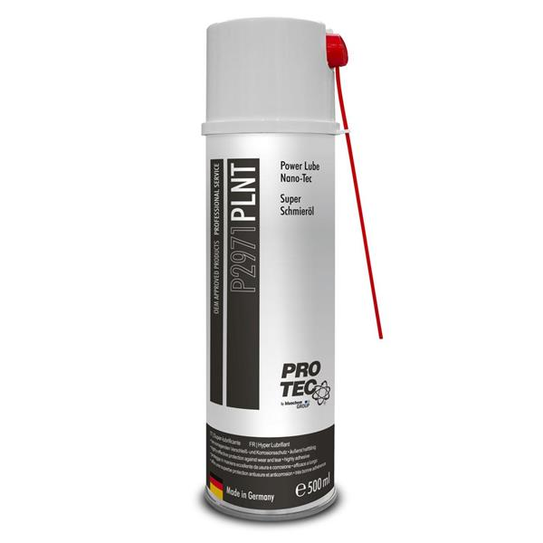 Smörjspray Power Lube Nano Tec 500ml