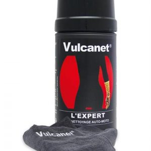 Våtservett Vulcanet 80st/fp