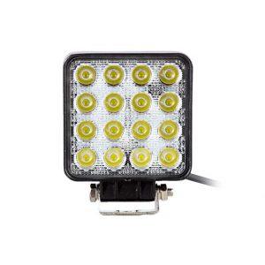 Arbetsbelysning 48W LED FLOOD 10-PACK