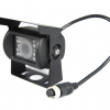 """Backkamera 7"""" trådbunden LCD 800p"""
