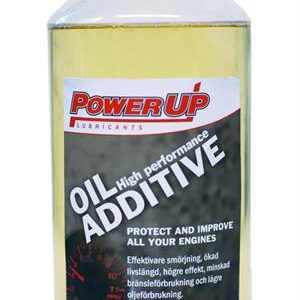Oljetillsats Oil Additive 1 liter flaska