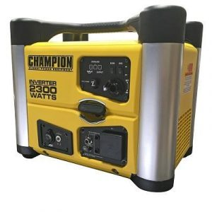 CHAMPION 2300W Inverterelverk